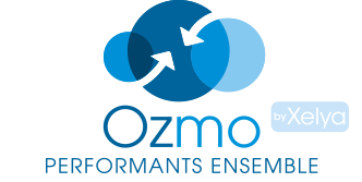 Ozmo, performants ensemble