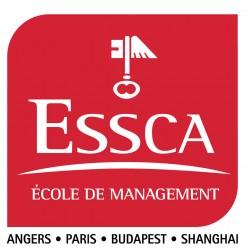 Xelya présente au forum entreprise de l'ESSCA le 5 février 2016