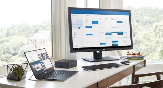 Partenariat Dell