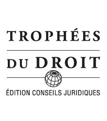 Diapaz aux trophées du droit