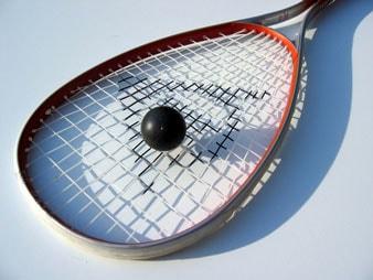 Diapaz sponsor de la Coupe de France de squash du droit