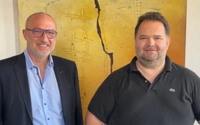 Xelya fait l'acquisition de Domino et renforce sa position de leader sur le marché des logiciels Cloud dédiés aux services à la personne